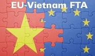 Ủy ban Thương mại EU thông qua EVFTA và EVIPA với Việt Nam - bước tiến quan trọng