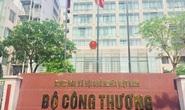 Bộ Nội vụ đề nghị kiểm điểm các cá nhân sai phạm trong công tác cán bộ tại Bộ Công Thương