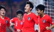 Đánh bại Úc, Hàn Quốc chạm trán Ả Rập Saudi ở chung kết Giải U23 châu Á 2020