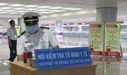 Hàng không Việt Nam hủy toàn bộ phép bay đến Vũ Hán
