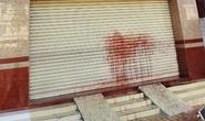Bắt nhóm cho vay nặng lãi tạt nước sơn nhà con nợ