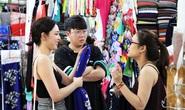 Độc đáo áo dài may nóng lấy liền tại Đà Nẵng