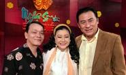 NSND Kim Cương soi chương trình đón năm mới của HTV