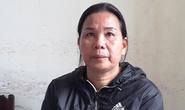 Người đàn bà tranh thủ cấp ma túy cho các con nghiện dịp tết