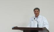 Thứ trưởng Bộ Y tế Nguyễn Trường Sơn nói về virus corona gây chết người