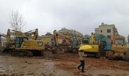 Trung Quốc xây bệnh viện 1.000 giường cho bệnh nhân nhiễm virus Vũ Hán