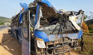 Tai nạn xe khách, 21 người bị thương