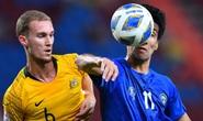 Đánh bại ĐKVĐ Uzbekistan, U23 Úc giành vé dự Olympic 2020