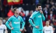 Messi không tin chủ tịch Barcelona, muốn dứt áo ra đi