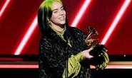 Billie Eilish chiếm trọn Grammy 2020