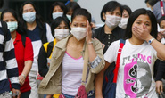 Một người Việt Nam đi du lịch bị mắc kẹt tại Hồ Bắc trong dịch Corona