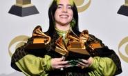 Grammy 2020 thất bại thảm hại