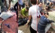 Nổ súng tại Củ Chi, 4 người tử vong