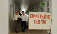Cách ly gia đình có người từ Trung Quốc trở về bị ho, sốt