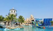 Đồng Nai: Hai bé gái tử vong thương tâm ở hồ bơi trong khu du lịch sinh thái