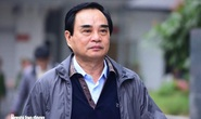 Nguyên chủ tịch UBND TP Đà Nẵng khai gì tại phiên toà?