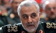 Tướng Soleimani thiệt mạng: Đỉnh điểm của 7 ngày chết chóc Mỹ- Iran