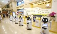 Ngân hàng Việt đẩy mạnh ứng dụng trí tuệ nhân tạo song song với bảo mật