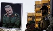 Tư lệnh Soleimani của Iran: Vị tướng thiệt mạng nhiều không thua gì trùm IS