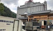 Nông sản Việt đi Trung Quốc tắc vì virus corona, đề nghị DN logistics hỗ trợ bảo quản
