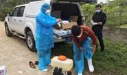 Nữ bệnh nhân nhiễm virus corona ở Thanh Hóa đã tiếp xúc với 21 người