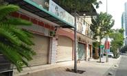 Vắng bóng khách Trung Quốc vì virus corona, hàng loạt cửa hàng đóng cửa