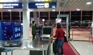 Đã tiếp cận nữ hành khách bị vã mồ hôi trên máy nay, bỏ đi ở sân bay Cát Bi