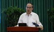 Bí thư Thành ủy TP HCM nói về vụ bắn chết 5 người ở Củ Chi