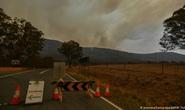 Úc tuyên bố tình trạng khẩn cấp khi cháy rừng đe dọa thủ đô Canberra