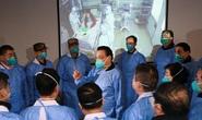 Đảng, Nhà nước và nhân dân Việt Nam viện trợ giúp Trung Quốc chống dịch cúm virus corona