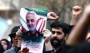 Reuters: Tướng Soleimani sắp đánh lớn quân Mỹ trước khi bị giết