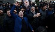 Thề trả thù kẻ có bàn tay nhuốm máu tướng Soleimani, Iran có thể làm gì?