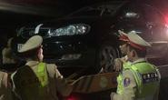 Bị yêu cầu đo nồng độ cồn, tài xế liền xông vào đánh CSGT