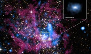BÍ ẩn chồng chất về quái vật vũ trụ bằng 4 triệu mặt trời