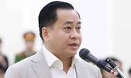 Xét xử 2 nguyên chủ tịch Đà Nẵng: Vũ nhôm không hiểu nghĩa thâu tóm, đầu cơ?
