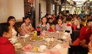Công nhân Dệt may TP HCM vui Tết sớm