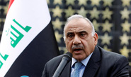 Quốc hội Iraq đòi trục xuất lính Mỹ sau vụ tướng Soleimani bị giết