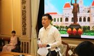 UBND TP HCM giải đáp câu hỏi pháp lý các khu đất vàng ở TP