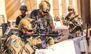 Đến lượt Mỹ - Iraq hục hặc