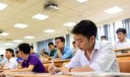 ĐHQG TP HCM mở cổng đăng ký thi đánh giá năng lực 2020