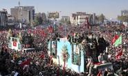 Giẫm đạp tại đám tang tướng Soleimani, 35 người chết