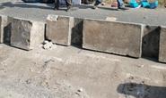 Bị dải phân cách văng trúng, thanh niên tử vong oan mạng ở chân cầu Phú Mỹ