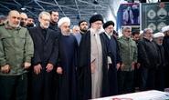 Mỹ - Iran đấu khẩu nảy lửa