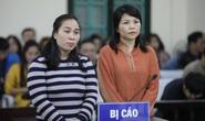 Nữ cựu thượng úy công an phủ nhận bày kế tống người vào tù bằng ma tuý với giá 1 tỉ đồng