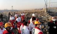 Tranh cãi về thảm họa máy bay Ukraine rơi ở Iran