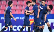 U23 Thái Lan khiến châu Á bất ngờ khi thắng Bahrain đến 5-0