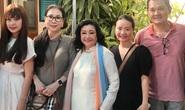 NSND Kim Cương dù bệnh vẫn trao quà Tết Nghệ sĩ tri âm