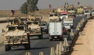 Sau mưa tên lửa Iran, quân Mỹ tại Syria dồn về biên giới Iraq