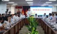 Lãnh đạo TP HCM giải đáp nhiều câu hỏi nóng