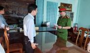 Chủ mưu vụ lợi dụng xây nghĩa trang ở Gia Lai để tham ô là chủ tịch huyện